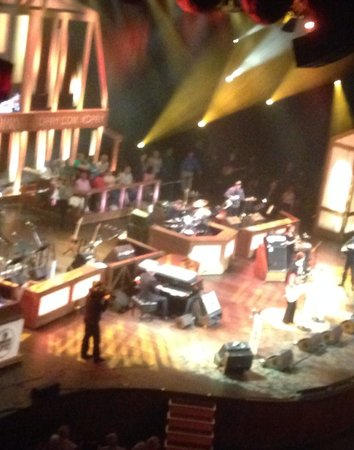 Grand Ole Opry: Live