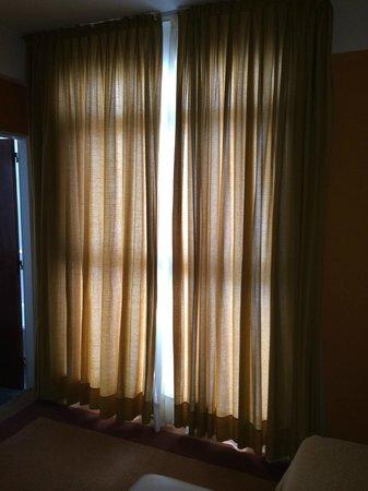Ohasis Hotel Spa: Habitacion