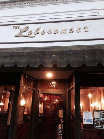 Lobscouser Restaurant