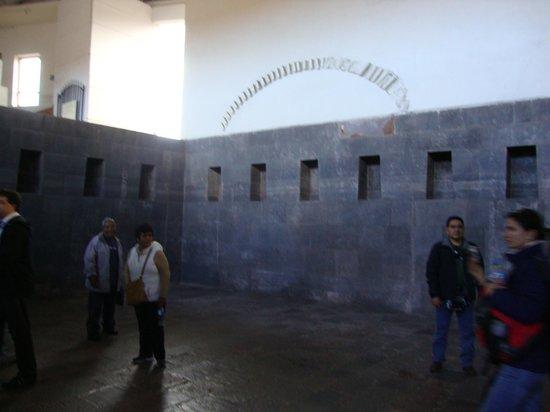 Convento de Santo Domingo: Coricancha