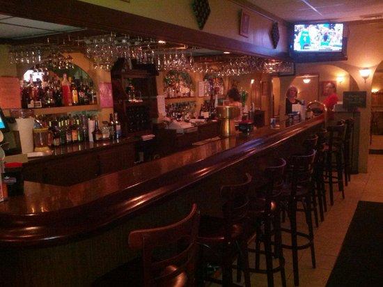 Taxi Albany Ny >> Bella Michael's, Oneonta - Restaurant Reviews, Photos ...