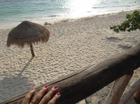Hotel Dos Playas Beach House: Cancún