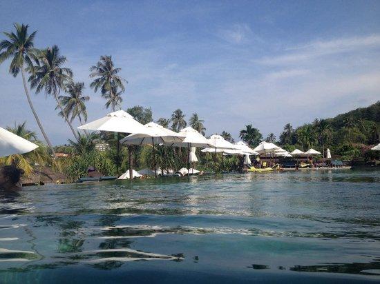 Pullman Phuket Panwa Beach Resort: Lovely the pool