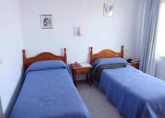 Estrella del Mar: Bedroom