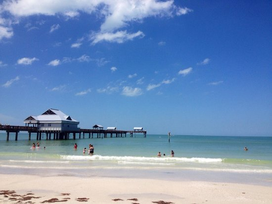 Clearwater Beach: Perfeito S2