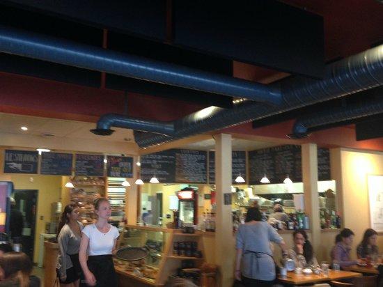 Cafe Stella Brunch Hours