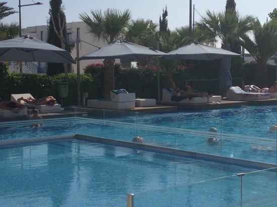 Nestor Hotel : Piscine
