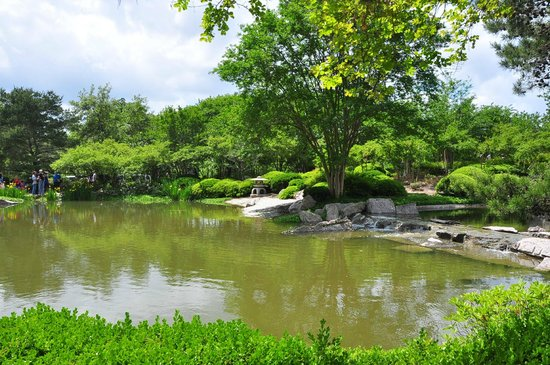 Sam Houston Picture Of Hermann Park Houston Tripadvisor