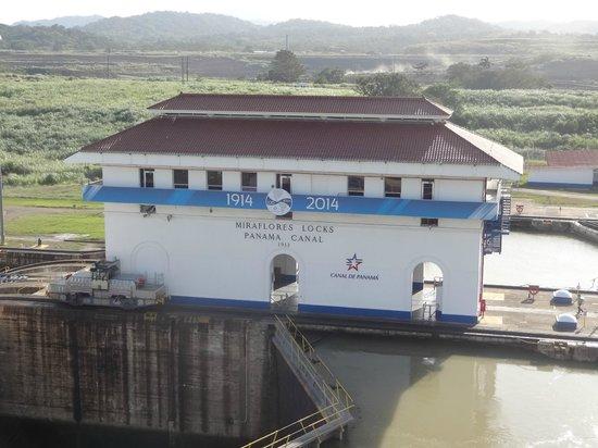 Novotel Panamá City: Miraflores