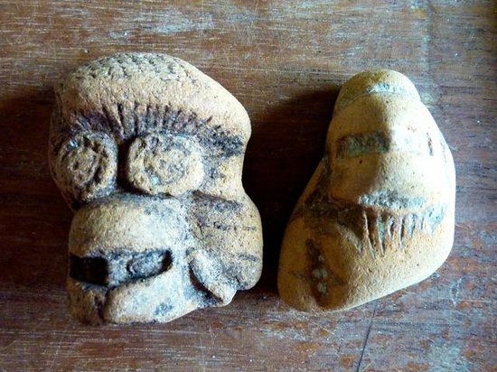 Lubaantun: recent finds at Lubaantún