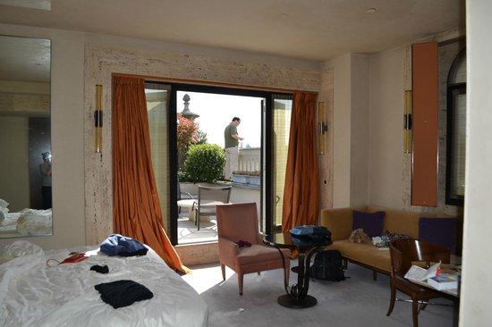 Park Hyatt Milan: Room