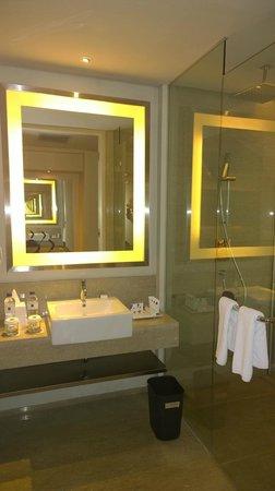 Grand Mercure Jakarta Harmoni: Bathroom