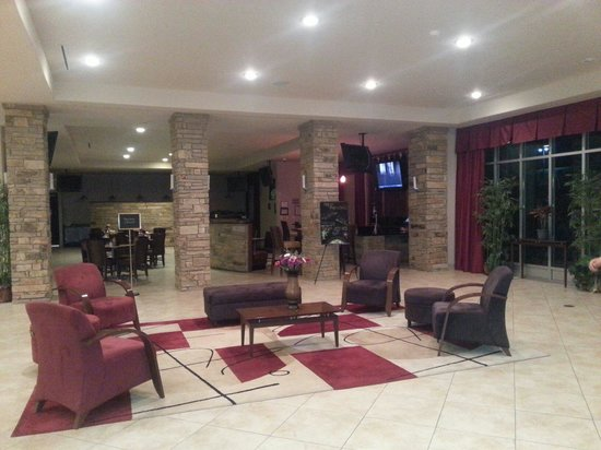 Holiday Inn Killeen - Fort Hood: B