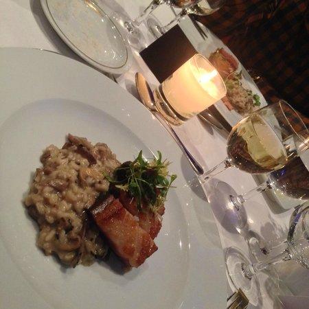 Altis Belém Hotel & Spa: très délicieux !