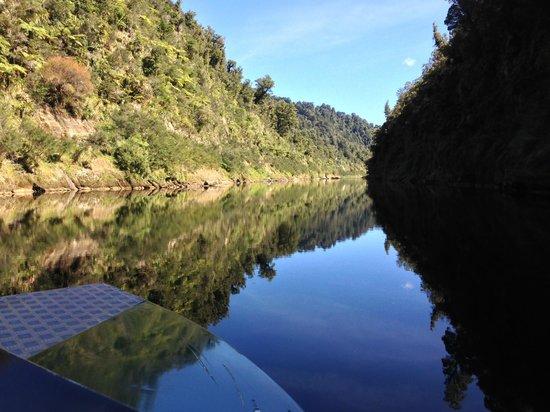 Forgotten World Adventures: Reflections on the Wanganui III