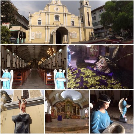 St. William The Hermit Cathedral: St. William Cathedral Church