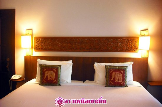 Lanna Dusita Boutique Resort by Andacura: ห้องสุพีเรีย