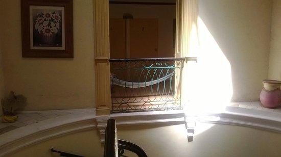 Hamacas y sillas para quedarte en la sala comun platicando for Sillas para la sala