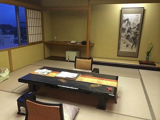 Hotel Ichii: お食事♡
