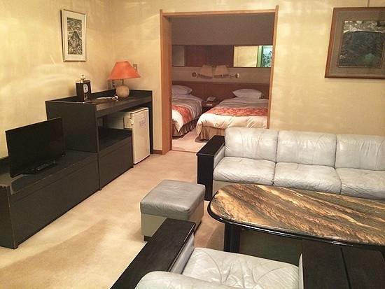 Hotel Ichii: 特別室♡