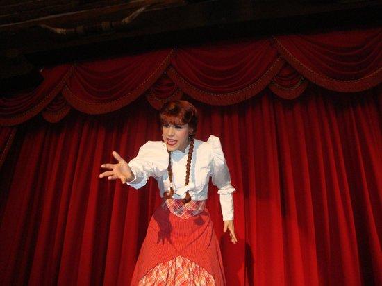 The Hoop-Dee-Doo Musical Revue : hddr