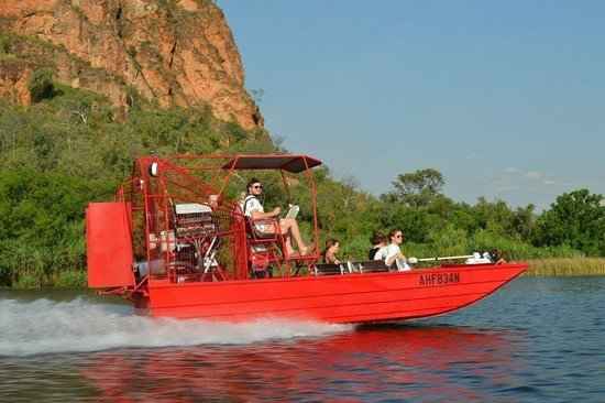 Northwest Airboats Pty Ltd