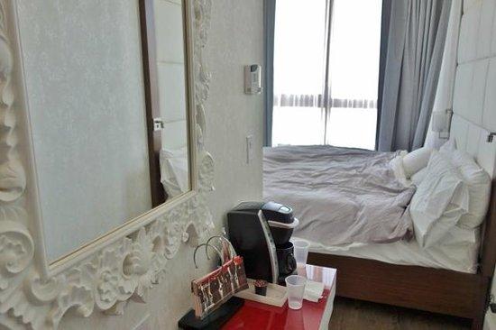 Hotel Indigo: Room