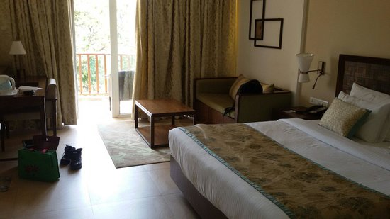 Fariyas Resort Lonavala: Rooms.. pretty good..