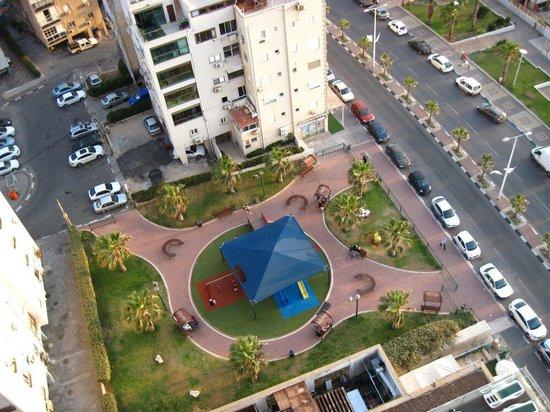 Leonardo Suite Tel-Aviv Bat-Yam : 15 этаж.