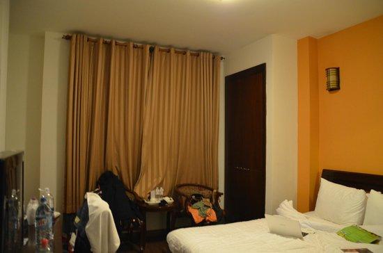 Little Saigon Corner Boutique Hotel : Standard room 2