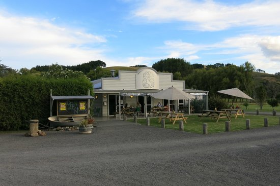Coromandel Mussell Kitchen : That's the kitchen house