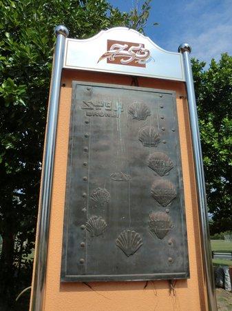Billionth Barrel Monument : No description