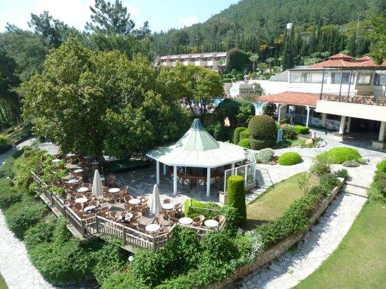 Labranda Mares Marmaris: Sultan Bar and Gardens