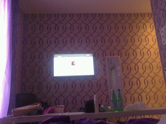 Hotel Relais dei Papi: Camera 502