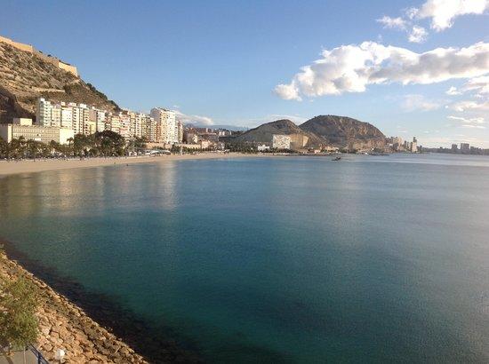 Hotel Spa Porta Maris & Suites del Mar: Well worth a look !