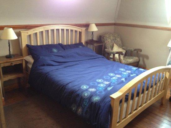 Miraumont, Γαλλία: Our room