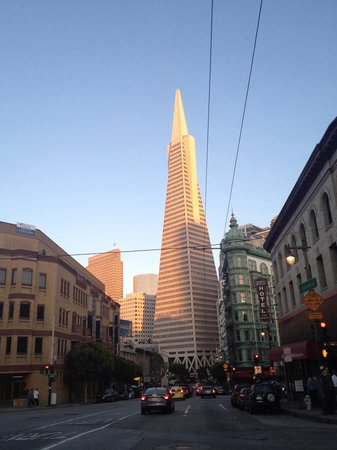 San Francisco City Guides : City tour