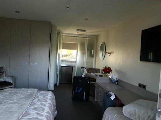 Airport Gateway Motor Lodge: Studio room