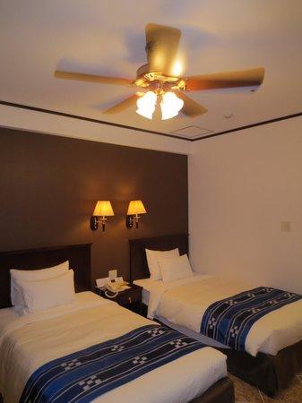 ベストウェスタン沖縄幸喜ビーチ, 801号室・スタンダードルーム(30㎡)