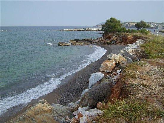 Eleana Studios: spiaggetta>