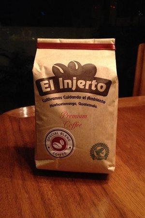 El Injerto Cafe: Cafe el Injerto