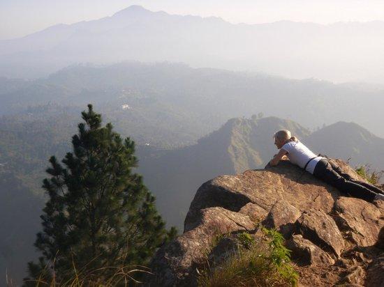 Zion View: Ella Rock