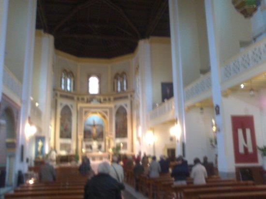 Altar Mayor Picture Of Parroquia De Santa Cristina Madrid