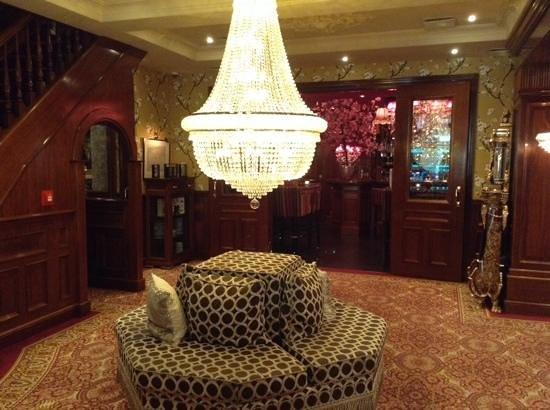 Hotel Estherea : public area