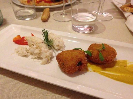 Cucina Mia: Baccalà mantecato, classico e in polpette
