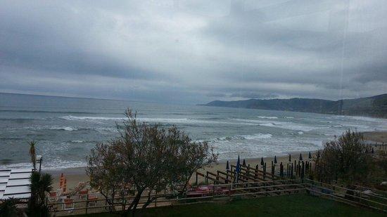 Hotel Il Faro : 27 aprile 2014