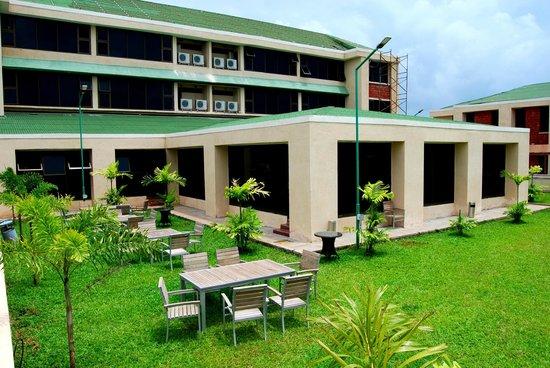 Greenleaf The Resort