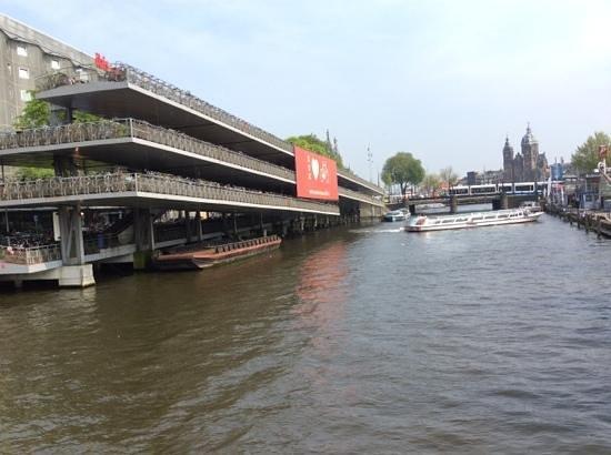 Ibis Amsterdam Centre : hotel ibis
