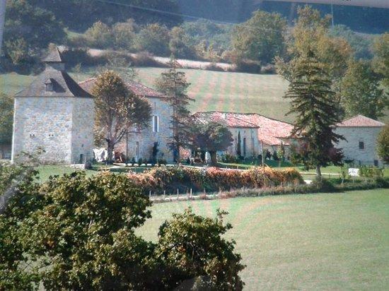 Montpezat d'Agenais, Francia: Domaine de Pagnagues