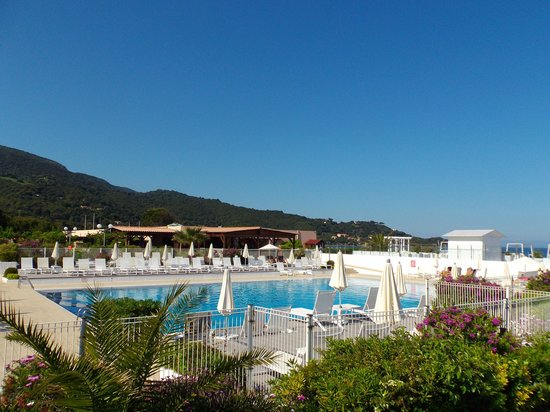 Club Marmara Grand Bleu : Piscine